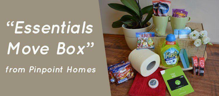 Tenant to Landlord Gifts - Prepare for a move in – Pinpoint Homes
