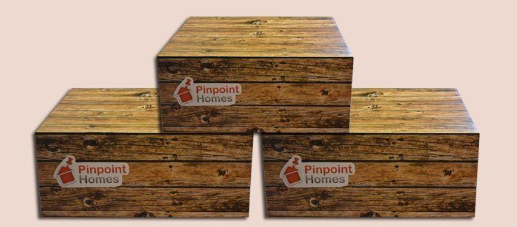 Essentials Move Box – Pinpoint Homes