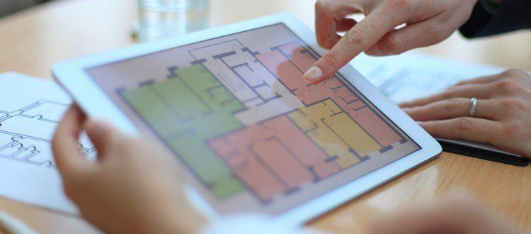 Floor Plan Services – Pinpoint Homes