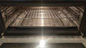Oven Cleaning Services – Clean Oven
