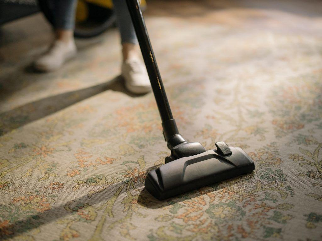 One-Off Cleaning Services – Pinpoint Homes